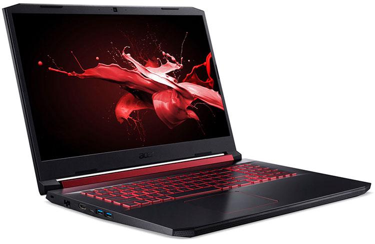 Acer Nitro 5AN515-54