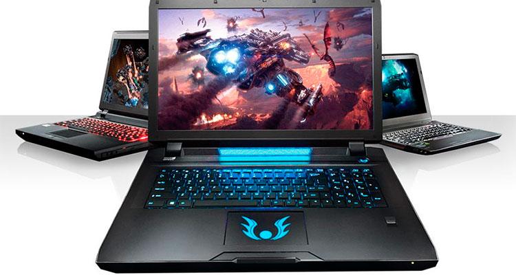 лучшие недорогие игровые ноутбуки